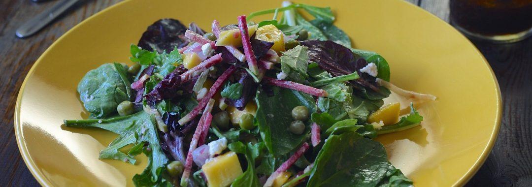 Chicken & Mango salad - The Country Market